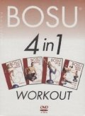 DVD Bosu 4 in 1 workout